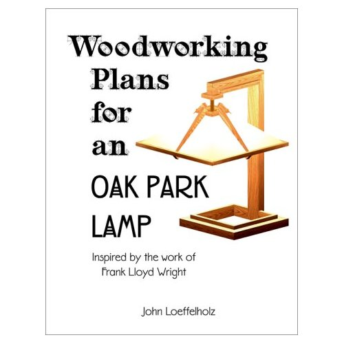 woodworking projects lamps